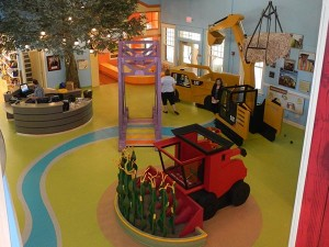 Peoria PlayHouse Children's Museum